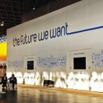 Exhibits, Events on Sustainable Development Hosted at Rio+20 Pavilion