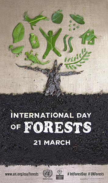 IDF Logo Poster